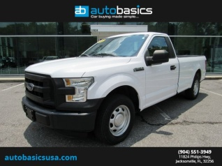 2015 Ford F 150 For Sale >> Used 2015 Ford F 150s For Sale Truecar
