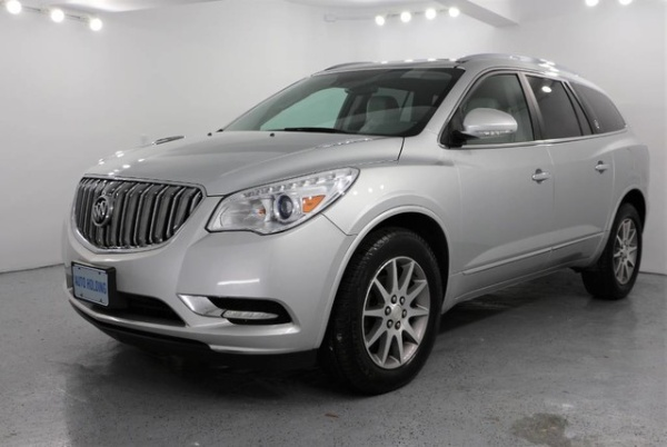 used buick enclave for sale in beacon ny u s news world report. Black Bedroom Furniture Sets. Home Design Ideas