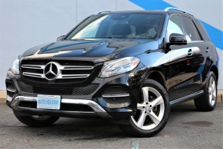 Used 2017 Mercedes Benz Gle For Sale 236 Used 2017 Gle Listings