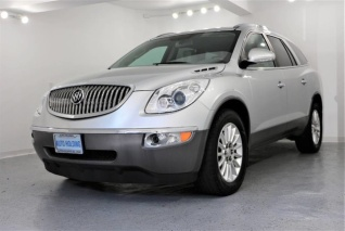 Used Buick Enclave For Sale >> Used Buick Enclave For Sale In Secaucus Nj 173 Used