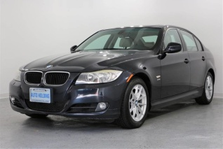 2010 BMW 3 Series 328i XDrive Sedan AWD SULEV