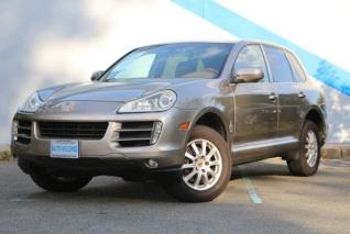 Used Porsche Cayenne For Sale Search 1 404 Used Cayenne Listings