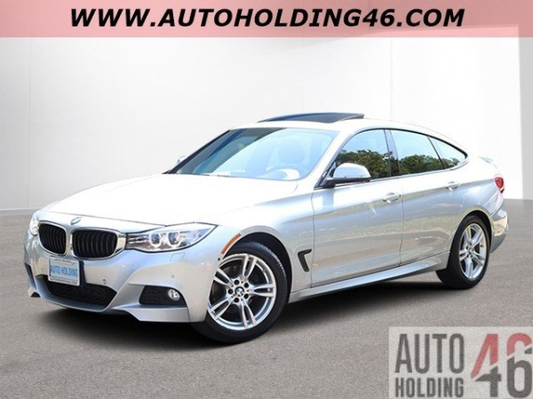 2016 BMW 3 Series in Mountain Lakes, NJ