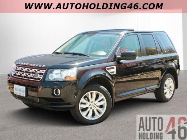 2014 Land Rover LR2 in Mountain Lakes, NJ