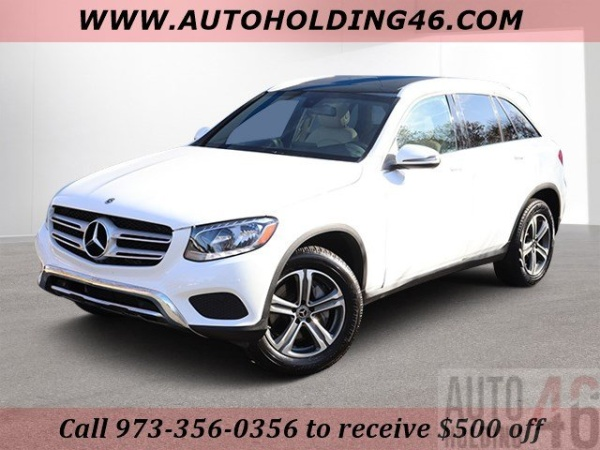 2018 Mercedes-Benz GLC in Mountain Lakes, NJ