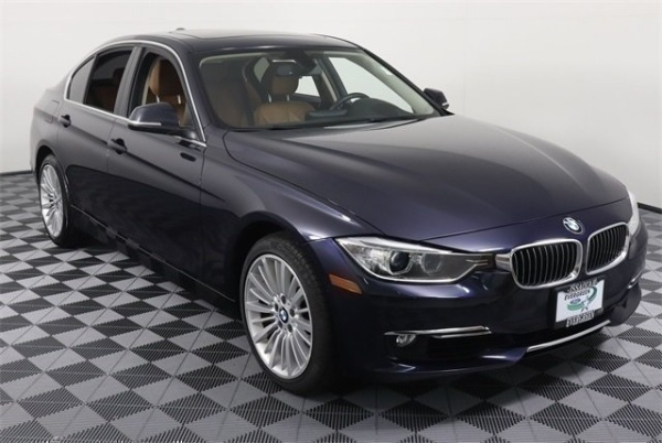 2014 BMW 3 Series Reliability - Consumer Reports