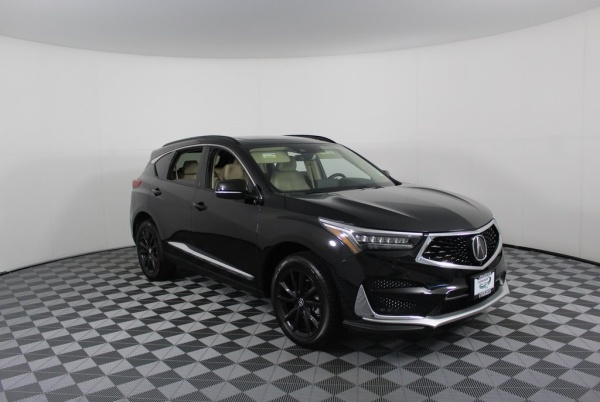 2019 Acura RDX in Issaquah, WA