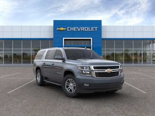 2020 Chevrolet Suburban in Issaquah, WA