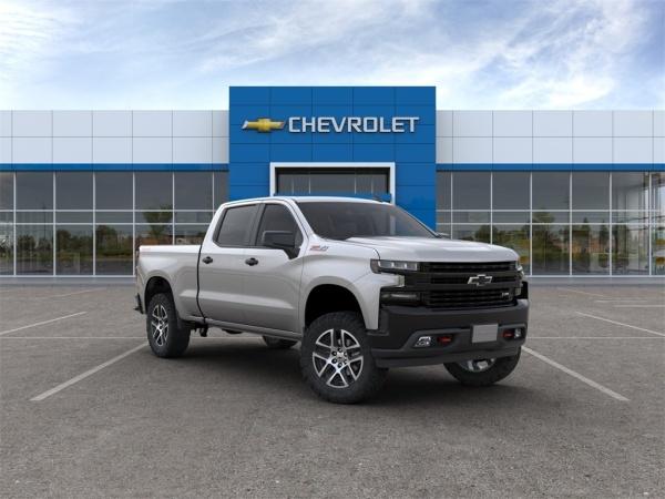 2019 Chevrolet Silverado 1500 in Issaquah, WA