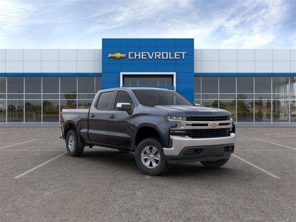 2020 Chevrolet Silverado 1500 in Issaquah, WA