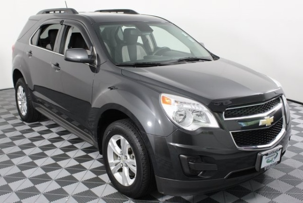 2014 Chevrolet Equinox Reliability - Consumer Reports