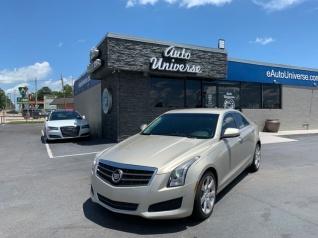 Cadillac Of Memphis >> Used Cadillacs For Sale In Memphis Tn Truecar