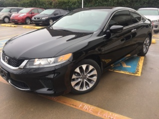 Honda Accord Coupe For Sale >> Used Honda Accord Coupes For Sale In Fort Worth Tx Truecar