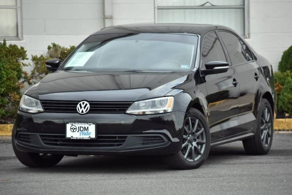 2011 Volkswagen Jetta in Fredericksburg, VA