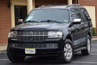 Used Lincoln Navigator For Sale In Indian Head Md 40 Used