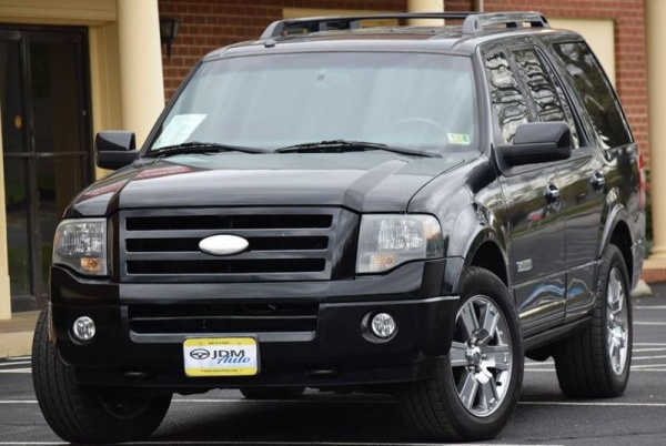 2008 Ford Expedition in Fredericksburg, VA