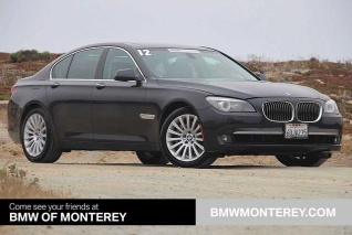 Used BMW Series For Sale In Seaside CA Used Series - Used alpina b7 for sale