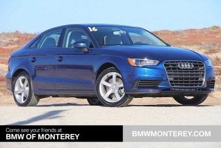 Used Audi A For Sale In Monterey CA Used A Listings In - Monterey audi