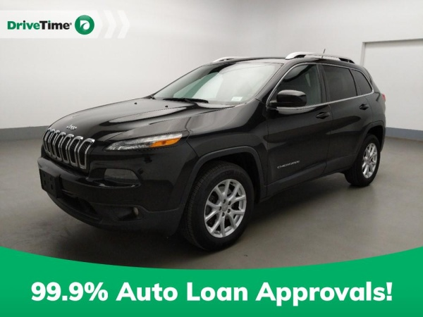 2016 Jeep Cherokee in New Castle, DE