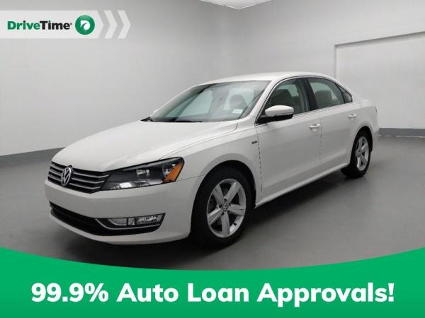 2015 Volkswagen Passat in Gainesville, FL