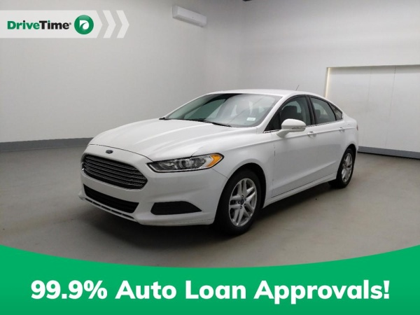 2015 Ford Fusion in Duluth, GA