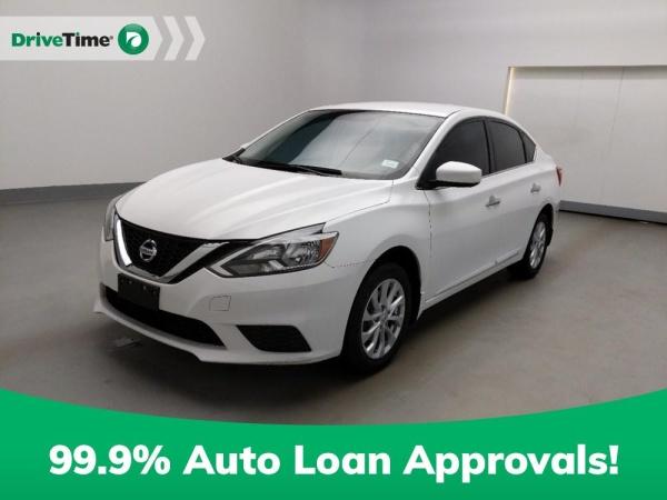 2017 Nissan Sentra in Duluth, GA