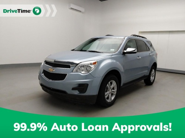 2015 Chevrolet Equinox in Duluth, GA