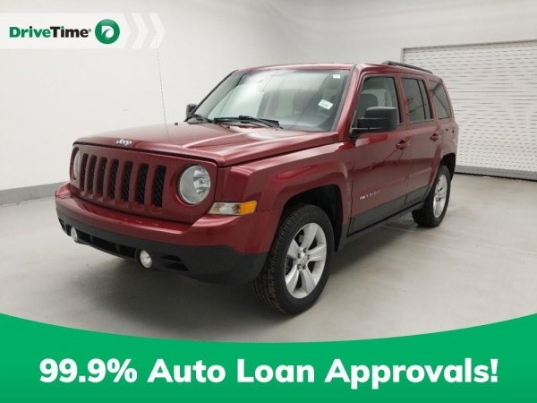 2015 Jeep Patriot in Highland, IN