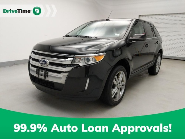 2013 Ford Edge in Highland, IN