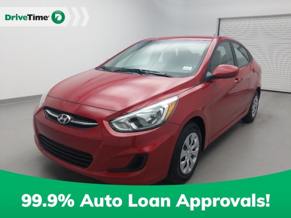 2017 Hyundai Accent in Mishawaka, IN