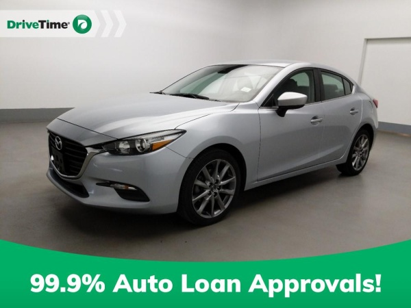 2018 Mazda Mazda3 in Laurel, MD