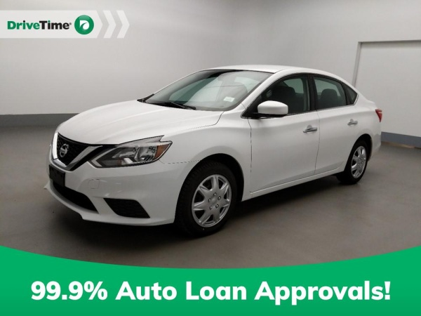 2016 Nissan Sentra in Temple Hills, MD