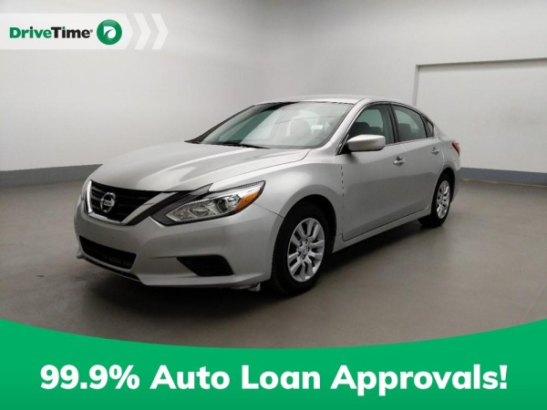 2017 Nissan Altima in Temple Hills, MD