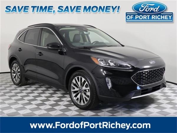 2020 Ford Escape in Port Richey, FL