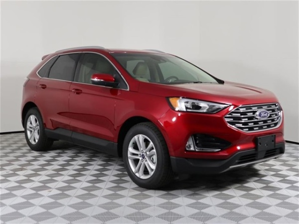 2020 Ford Edge in Port Richey, FL
