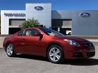 Used Nissan Altima Coupes For Sale In Tampa Fl 4 Listings In