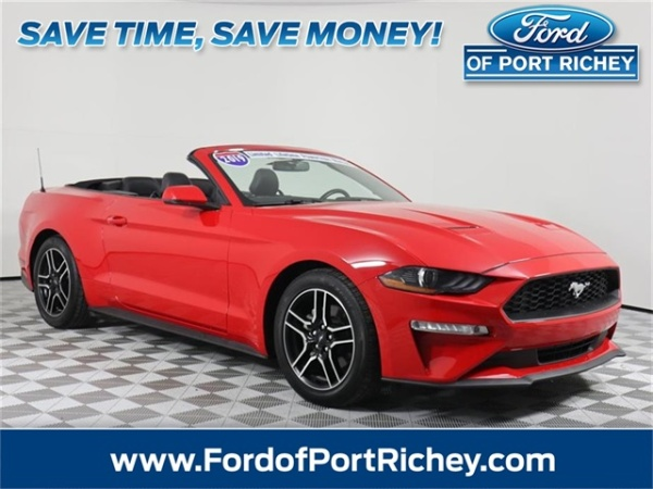 2019 Ford Mustang in Port Richey, FL