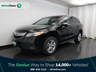 Acura Of Boardman >> Used Acura Rdx For Sale In Sewickley Pa 19 Used Rdx Listings In
