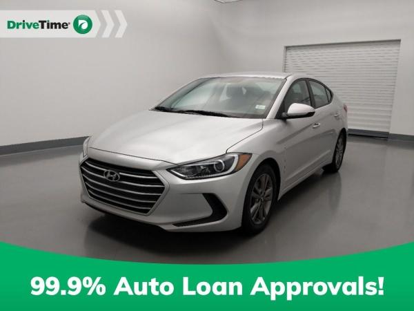2018 Hyundai Elantra in Columbus, OH
