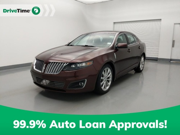 2012 Lincoln MKS in Columbus, OH