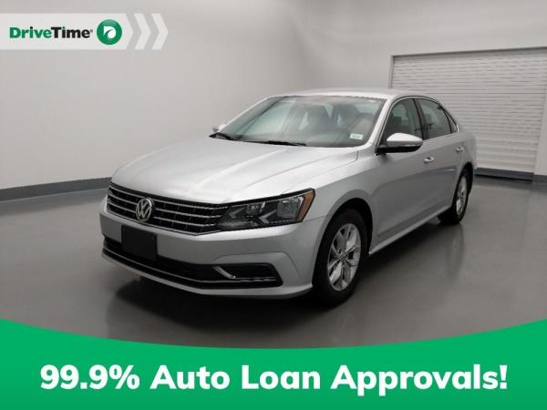 2016 Volkswagen Passat in Columbus, OH