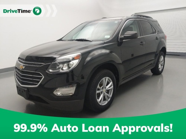 2017 Chevrolet Equinox in Maple Heights, OH