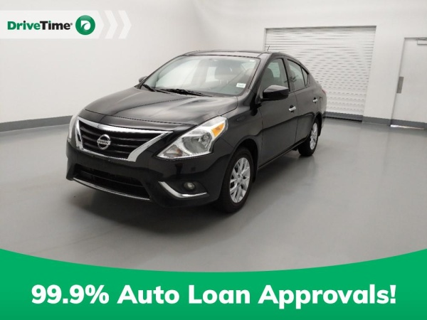 2018 Nissan Versa in Maple Heights, OH
