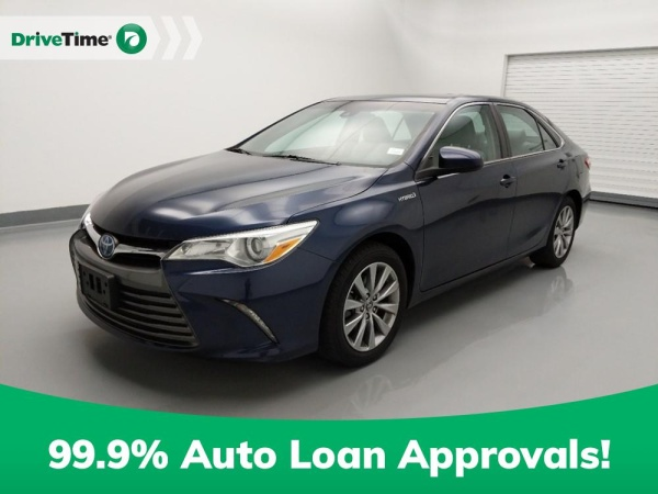 2016 Toyota Camry in Maple Heights, OH