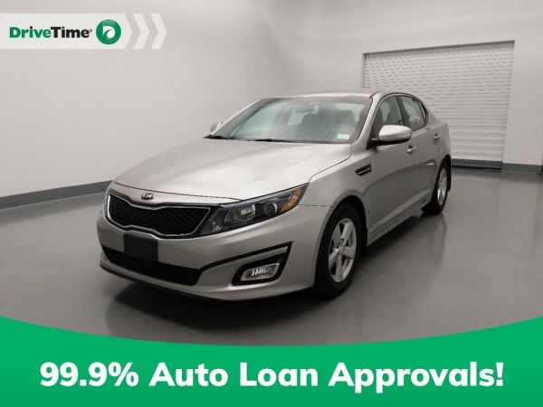 2015 Kia Optima in Maple Heights, OH