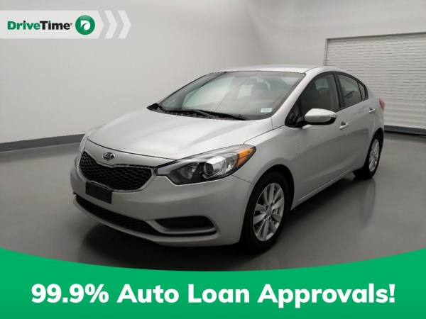 2016 Kia Forte in Maple Heights, OH
