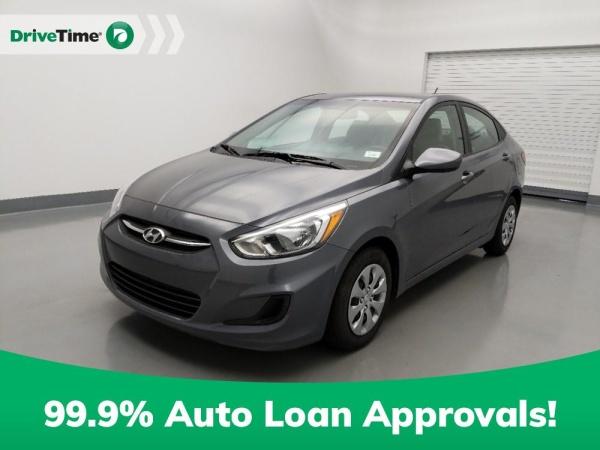 2017 Hyundai Accent in Miamisburg, OH