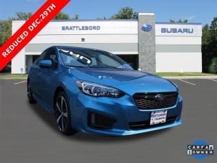 Used 2017 Subaru Impreza For Sale 402 Used 2017 Impreza Listings