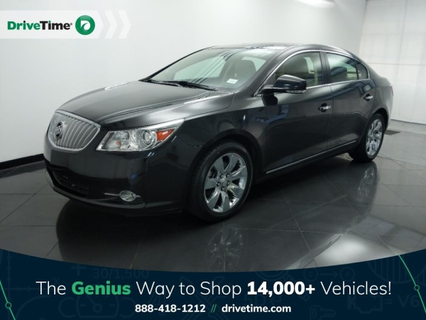 New Buick Lacrosse Oklahoma City >> Used Buick LaCrosse for Sale in Oklahoma City, OK | U.S. News & World Report