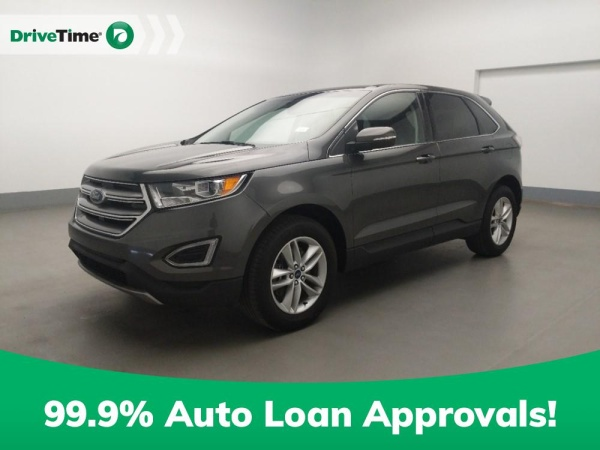 2017 Ford Edge in Langhorne, PA
